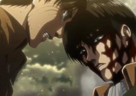 Attack on Titan Season 4 Episode 13